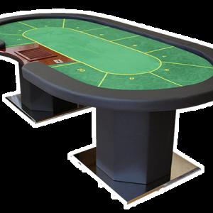 Τραπέζια Poker
