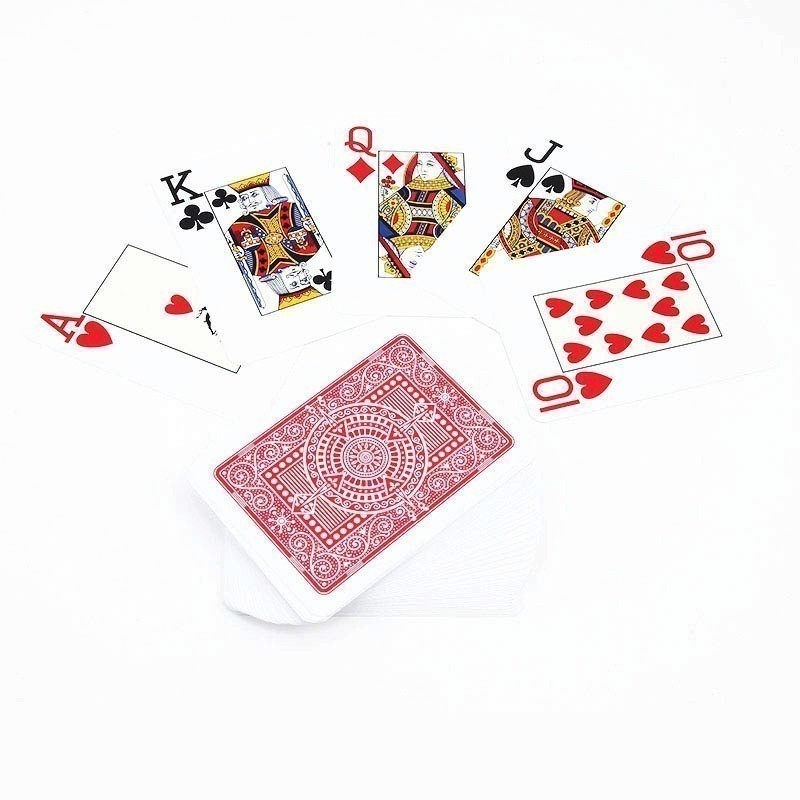 Modiano Texas Poker Jumbo Hold'em | Τράπουλα Modiano Texas Jumbo