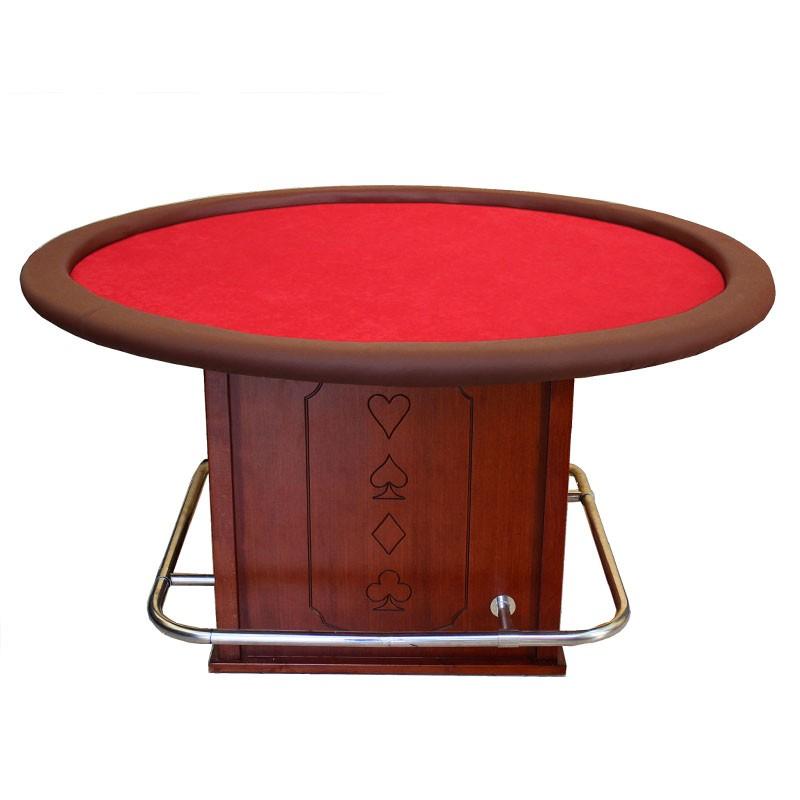 Poca Poker Table 1,50m | Τραπέζι Πόκερ 1,50m