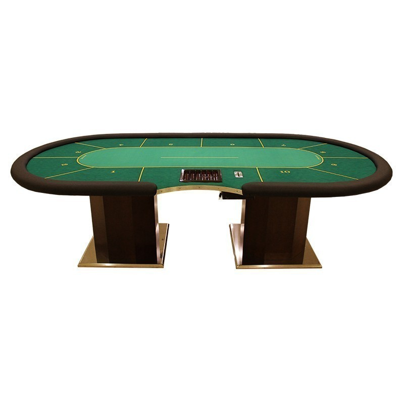 Poker Table Olympus | Τραπέζι Πόκερ Olympus