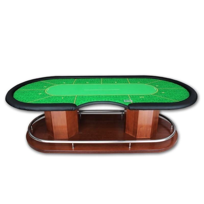 Hermes Poker Table | Τραπέζι Πόκερ Hermes