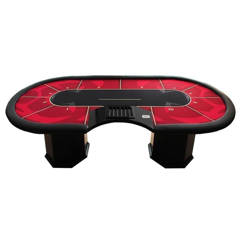 Royal Poker Table | Τραπέζι Πόκερ Royal