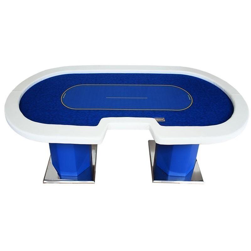 Kroisos Poker Table 2,60m | Τραπέζι Πόκερ Kroisos 2,60m