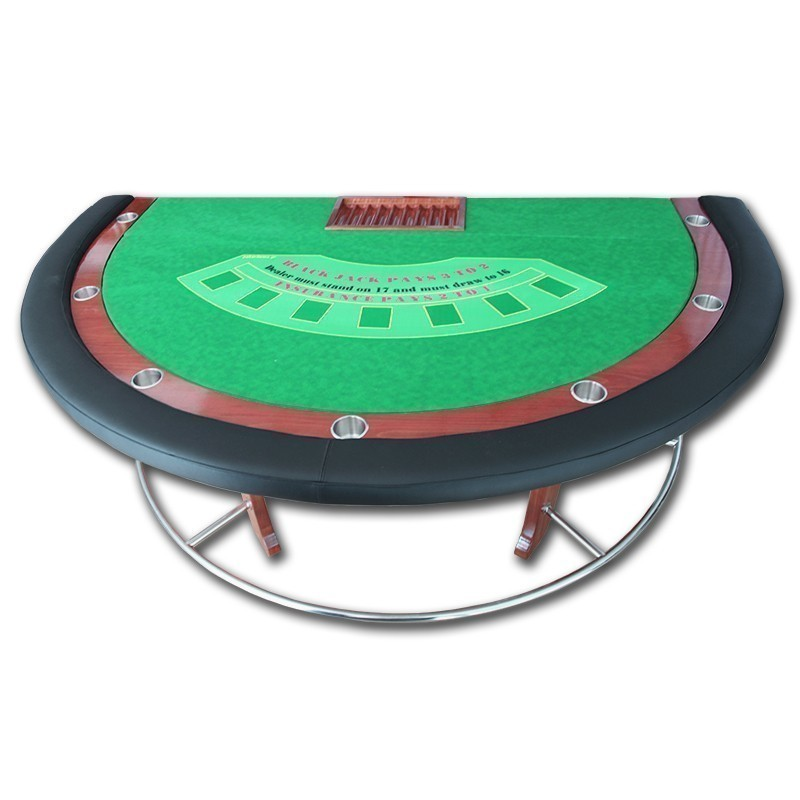 Black Jack Table New | Τραπέζι Black Jack New