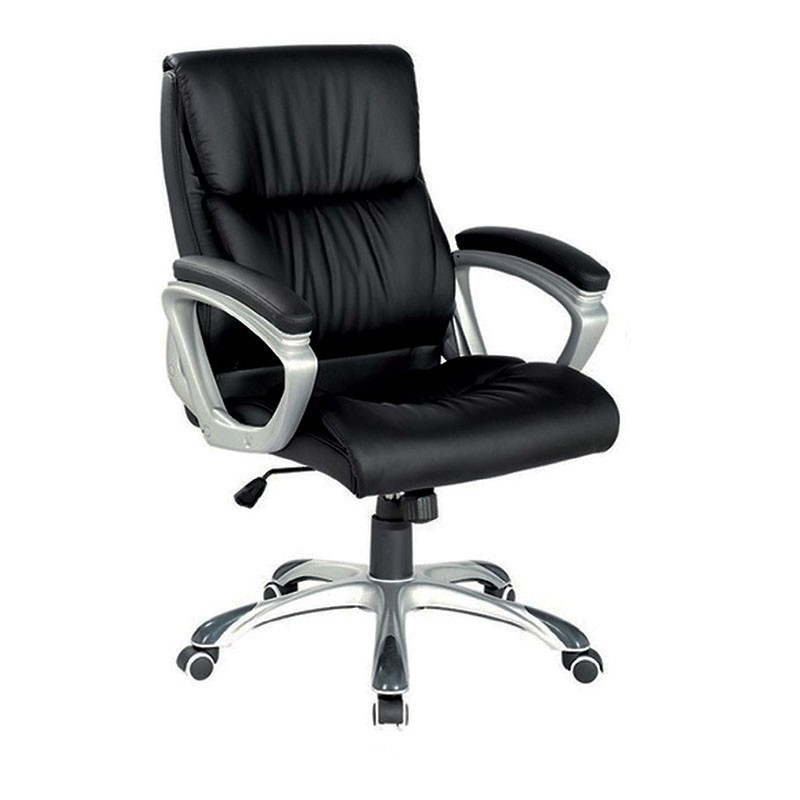 Κάθισμα Poker Flat Τροχήλατο | Poker Flat Swivel Chair