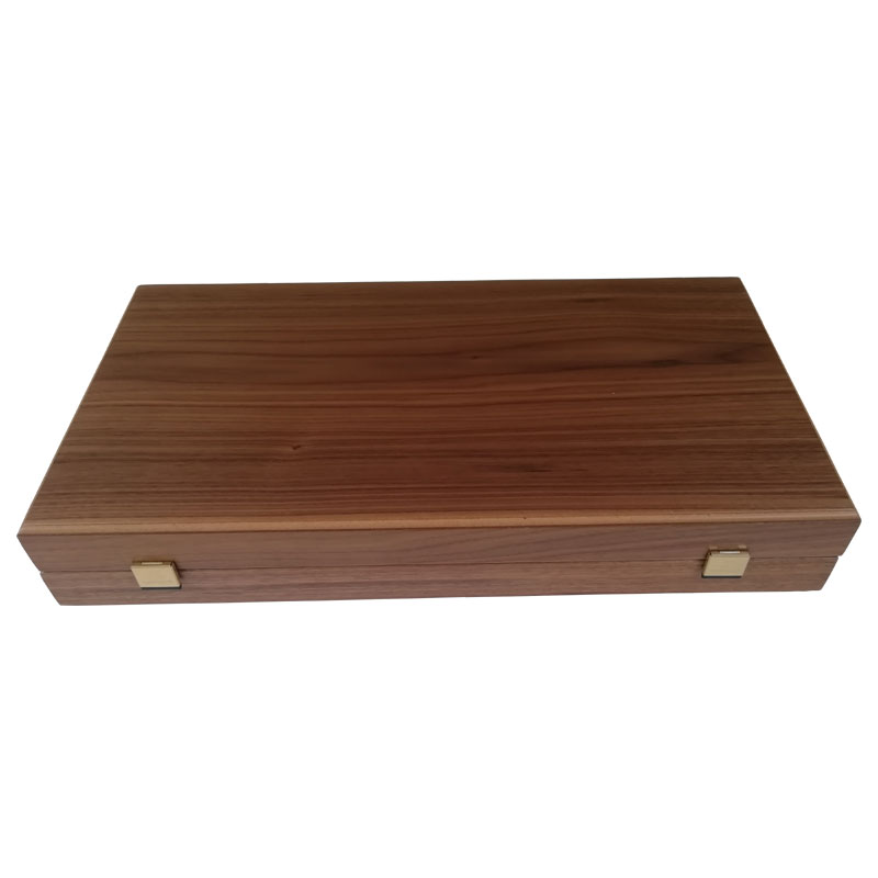 Walnut Luxury Backgammon