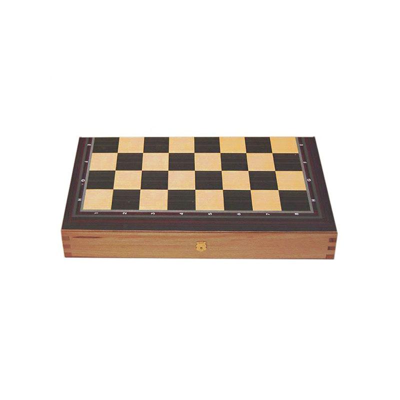 Backgammon Board Simple - Medium size | Τάβλι Απλό Μεσαίου Μεγέθους