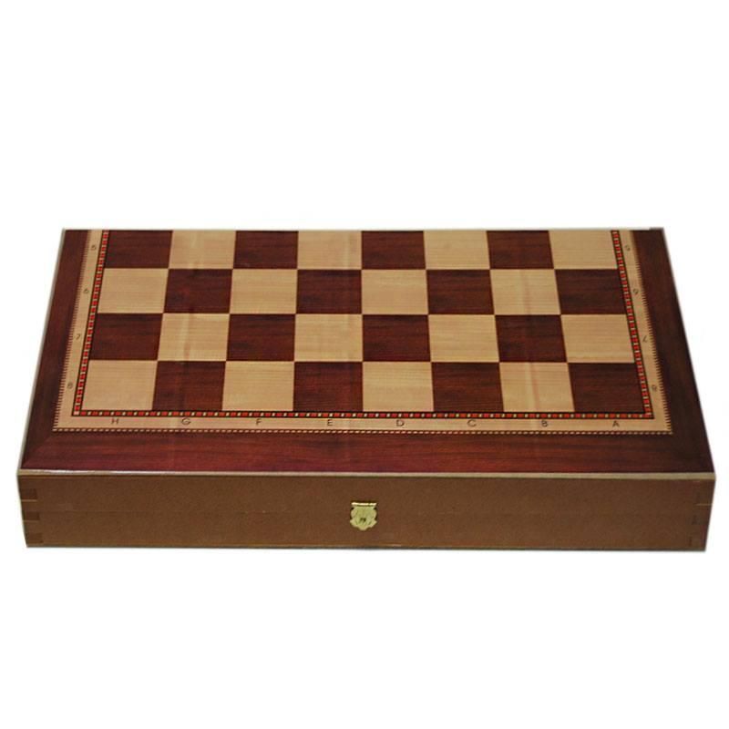 Backgammon Board Modafi Design - Big | Τάβλι Σκάκι Modafi