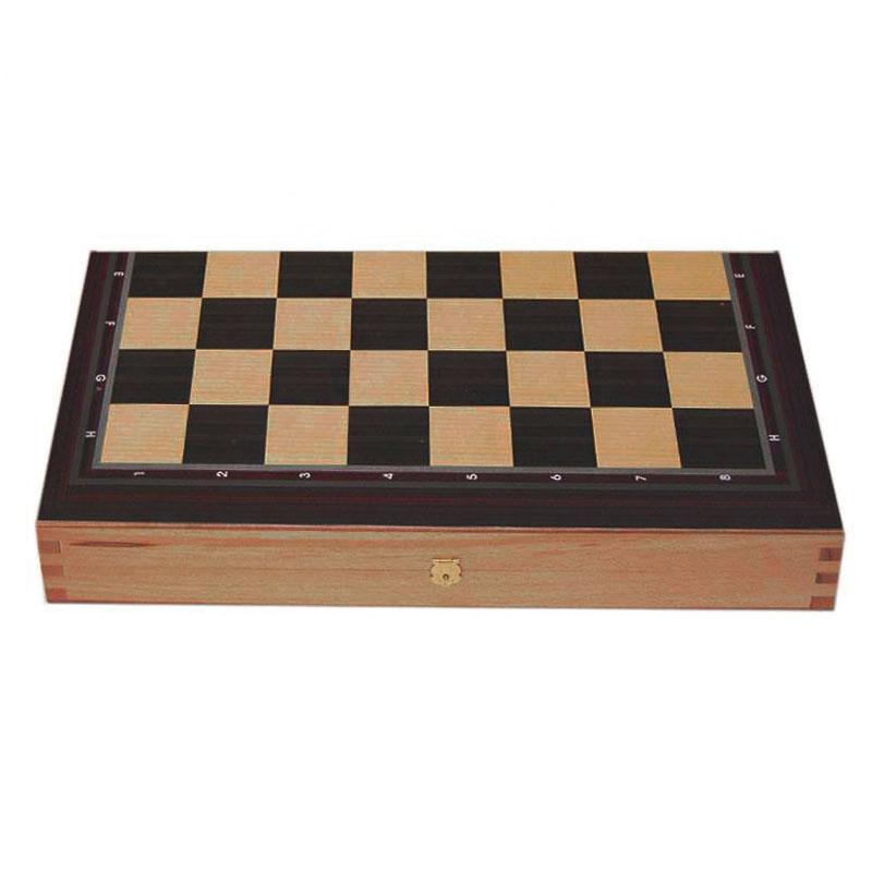 Backgammon Board Simple - Big size | Τάβλι Σκάκι Μεγάλο