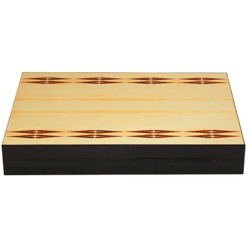 Luxury Big Backgammon DROP | Τάβλι Πολυτελείας Drop