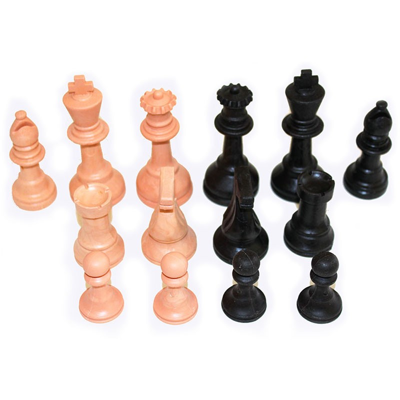Tournament Chess Pawns Big | Πιόνια για Σκάκι Αγώνων Μεγάλα