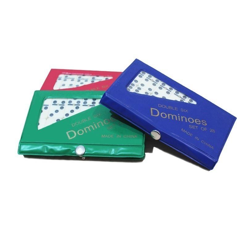 Domino Case | Ντόμινο Κασετίνα