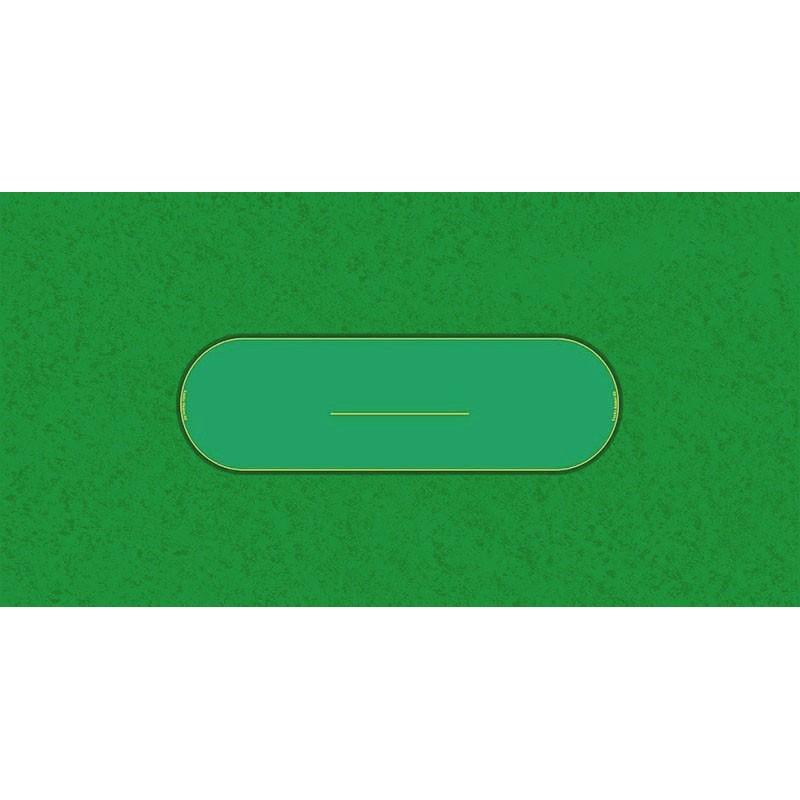 Green Rez Poker Table Cloth | Τσόχα Πράσινο Ρεζ
