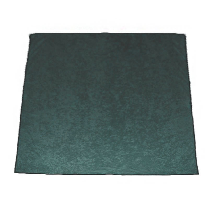 Portable Felt Poker Table Cloth - Green 1,50 x 1,50 | Τσόχα με Ρέλι 1,50 x 1,50
