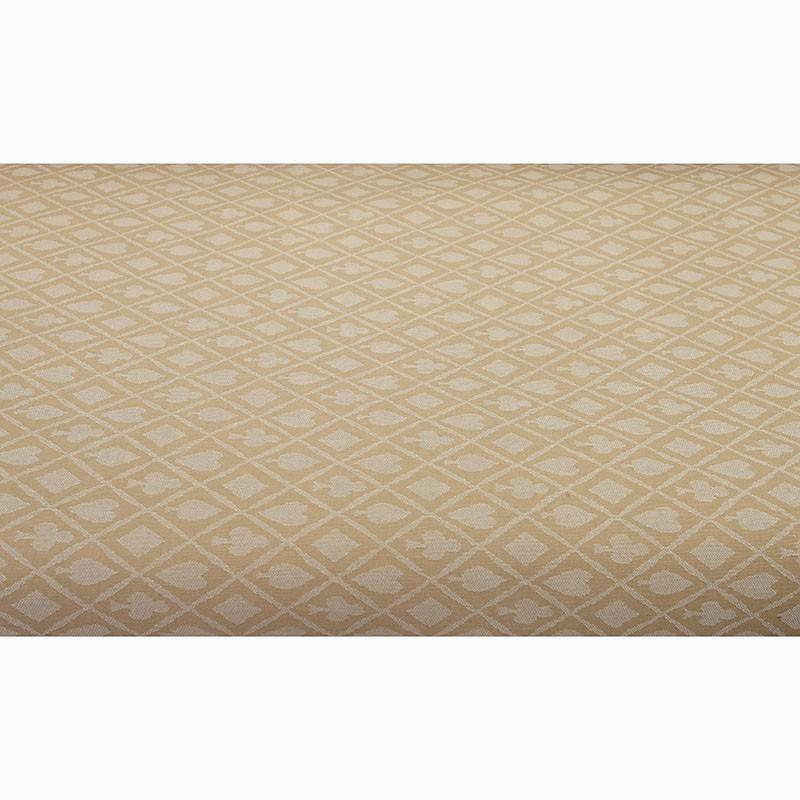 Olefin Table Cloth Beige 1,50 x 3,00 | Τσόχα Ολεφίνης Μπεζ