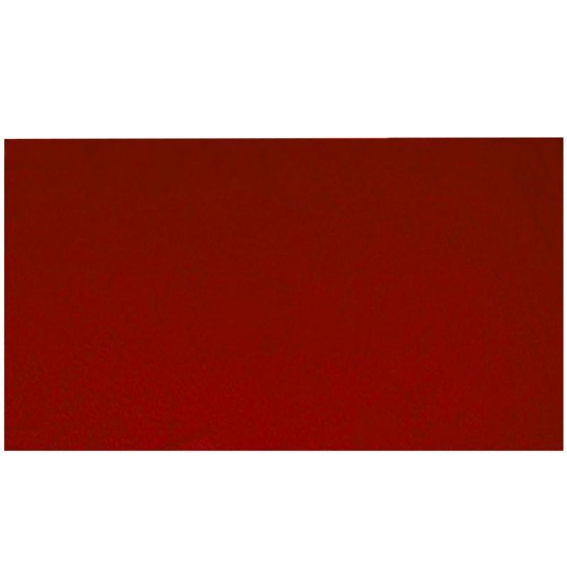 Portable Felt Poker Table Cloth - Bordeaux 1.50 x 3,00 | Tσόχα Πόκερ Μπορντώ 1,50 x 3,00