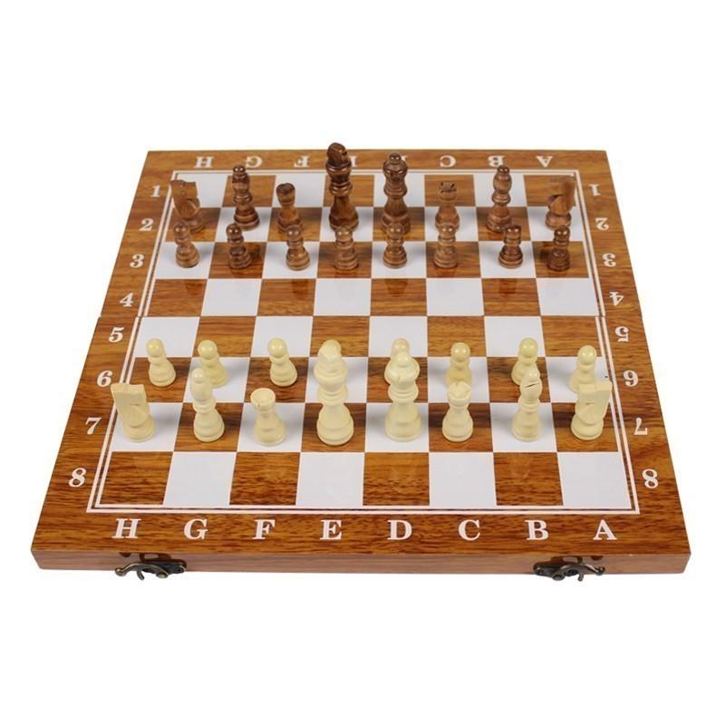 Τάβλι - Σκάκι - Ζάρια