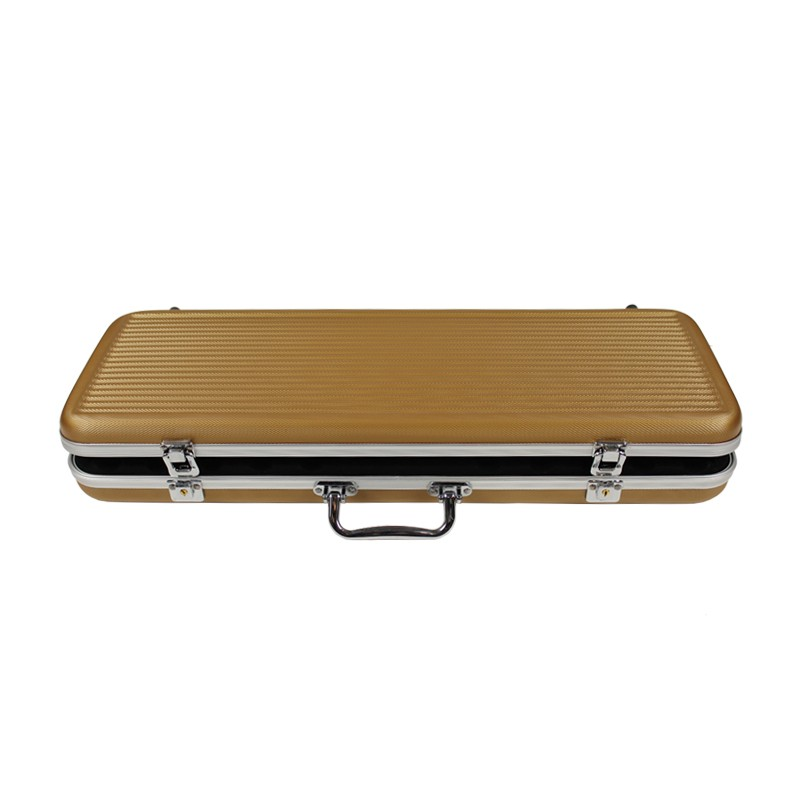 Luxury suitcase ABS GOLD for brands 500 PCs.