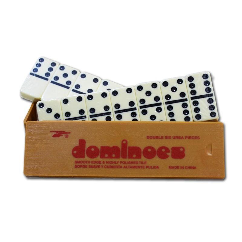 Double Domino Case | Ντόμινο Κασετίνα Διπλή