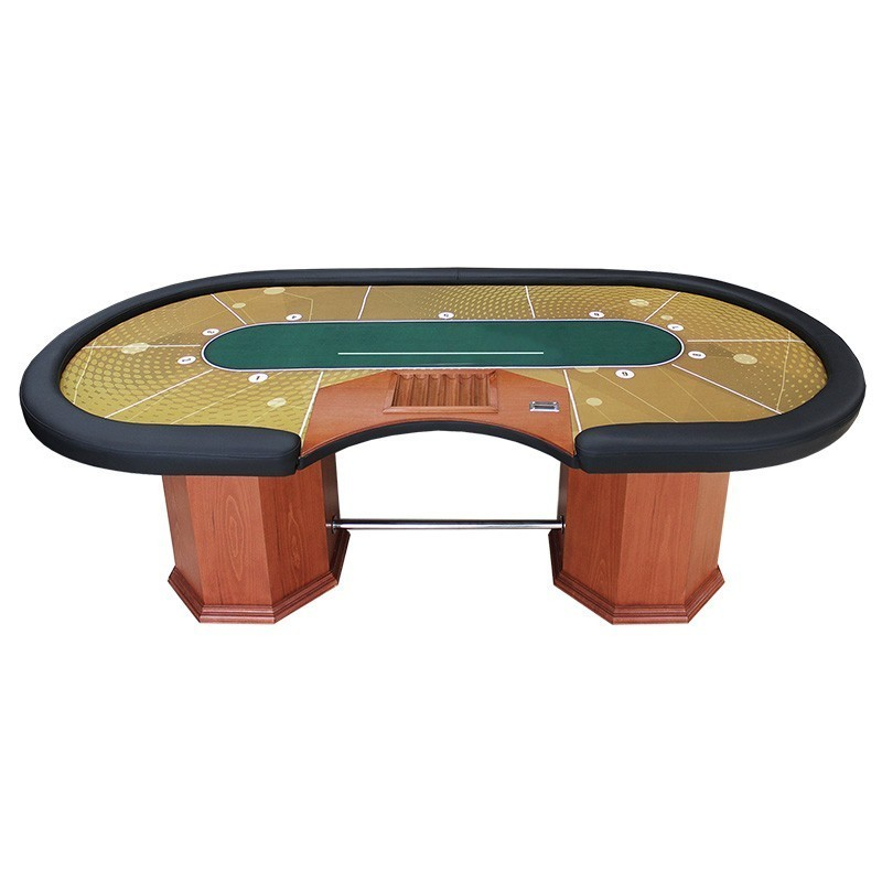 Luxor Poker Table   Τραπέζι Πόκερ Luxor